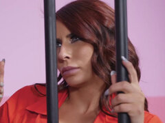 Brazzers Main Channel - Madison Ivy Xander Corvus - Glam Jail Nail. Brazzers Main Channel - Madison Ivy Xander Corvus - Glam Jail Nail