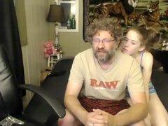 Webcam Amateur Mamada Webcam Gratis Novia Porno Vídeo Parte 02,